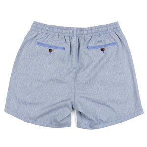 CRAWFORD CASUAL SHORTS LIGHTT BLUE