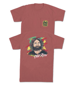 THE JERRY POCKET TEE