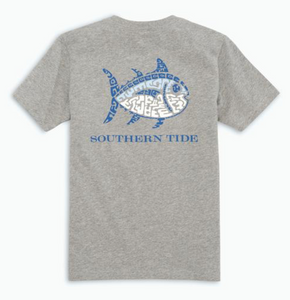 YOUTH SKIPJACK TIKI TSHIRT