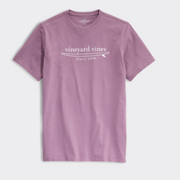 Simple Surf Logo T-SHIRT