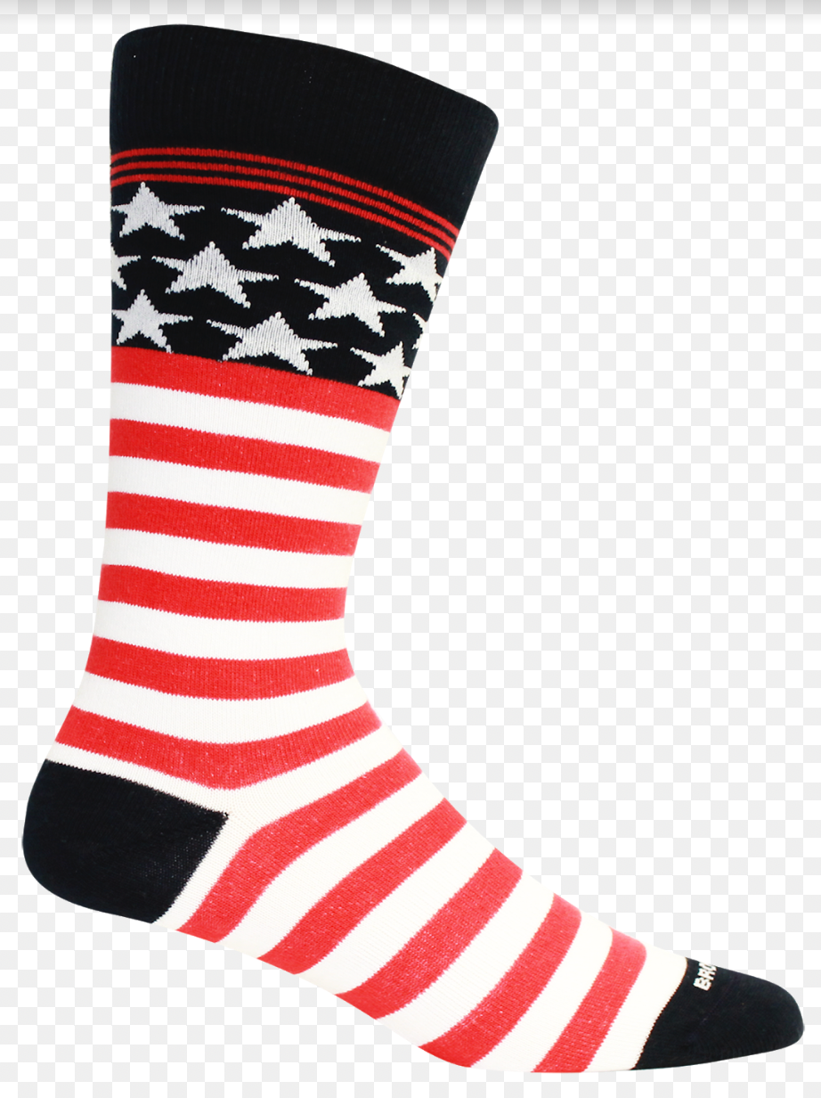 FREEDOM SOCK NAVY