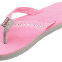KIDS CRYSTAL PINK/GREY