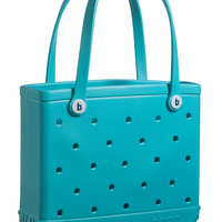 "15"" BABY BAG TURQUOISE"