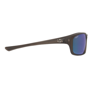 CALCUTTA NAUTILUS SUNGLASSES WITH BLACK AND TORTUOUS FRAME
