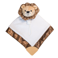 Rory Lion Security Blanket