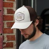 Good Things Trucker Khaki/Brown