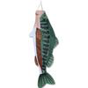 Large Mouth Bass Windsock
