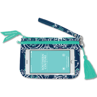 ANCHOR PHONE WRISTLET