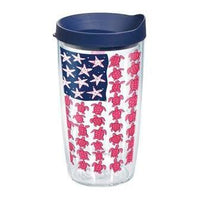 Turtle Flag 16 oz