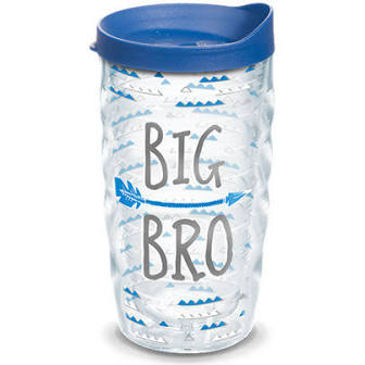 BIG BRO 10 OZ