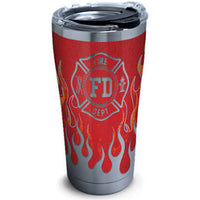 FIREFIGHTER 20 OZ STAINLESS