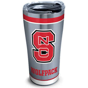 NCSU Stainless Steel 20 OZ