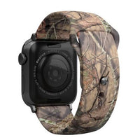 Groove Life Breathable Watch Band - Mossy Oak Breakup