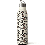 Swig Stainless Steel 20oz Bottle - Luxy Leopard