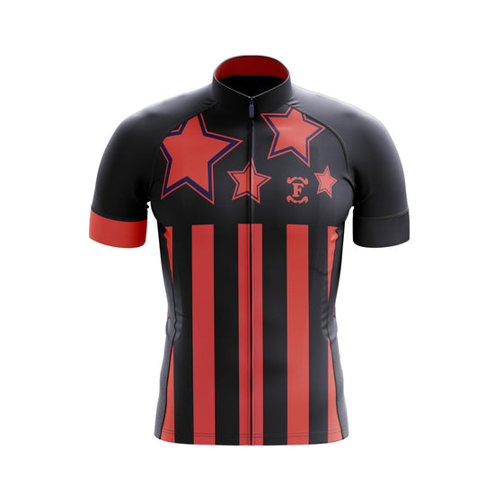 Lady Fred's Womens Cycling Jersey