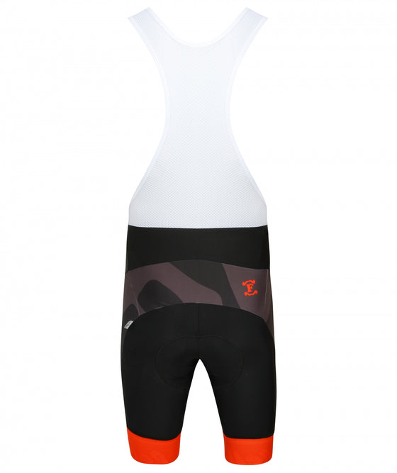 Fred's Bib Shorts - Red