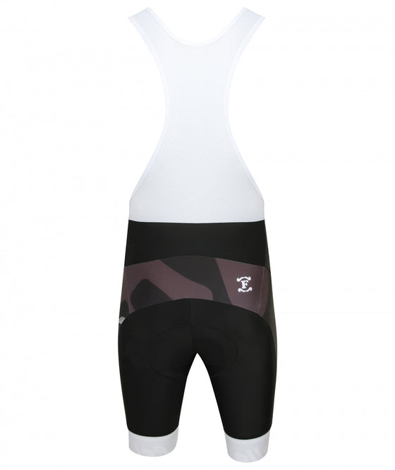 Fred's Bib Shorts - White