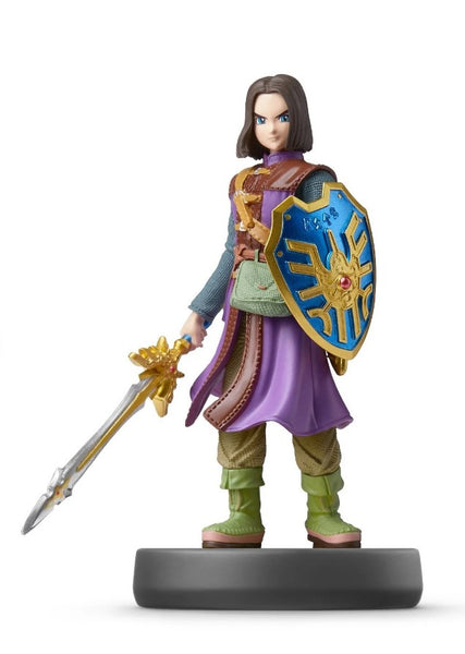 Dragon Quest Hero Amiibo (Super Smash Bros.)