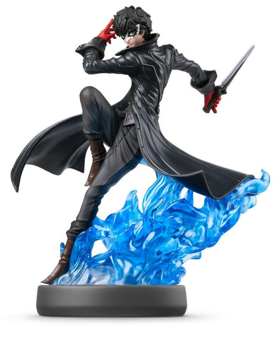 Persona 5 Joker Amiibo (Super Smash Bros.)