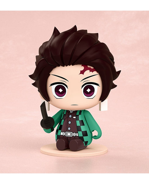 Demon Slayer [Kimetsu no Yaiba] Pocket Maquette 01