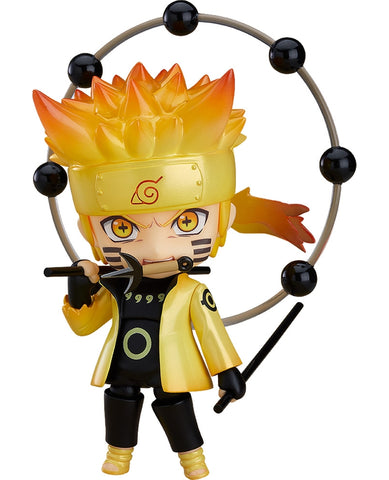 Naruto Shippuden NENDOROID Naruto Uzumaki: Sage of the Six Paths Ver.