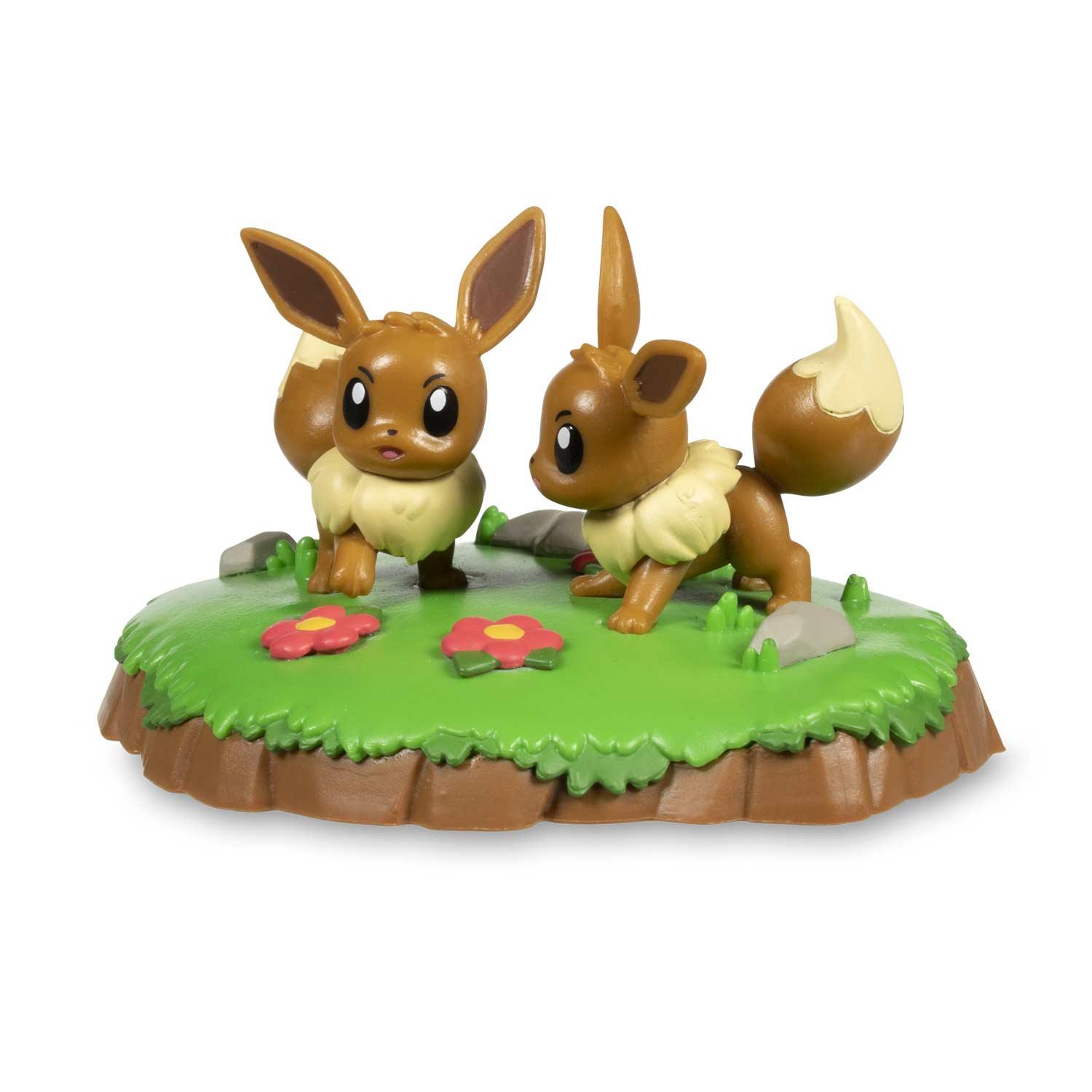 An Afternoon with Eevee & Friends: Eevee Figure by Funko