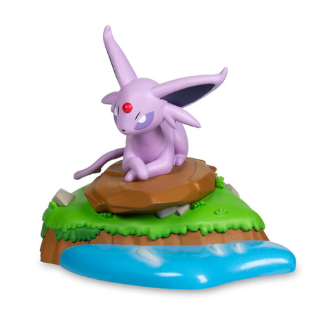 An Afternoon with Eevee & Friends: Espeon Figure by Funko