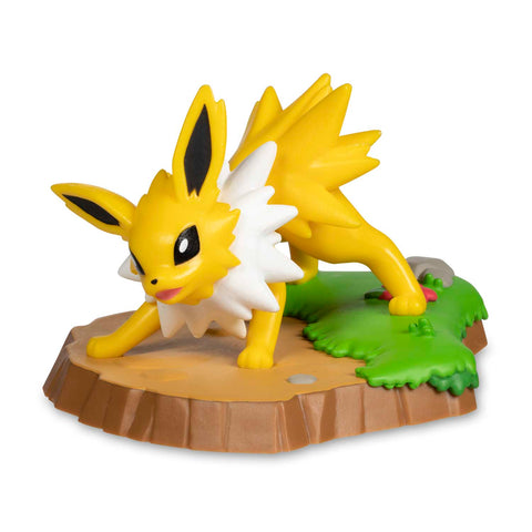 An Afternoon with Eevee & Friends: Jolteon Figure by Funko
