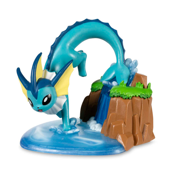 An Afternoon with Eevee & Friends: Vaporeon Figure by Funko