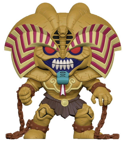 "Yu-Gi-Oh! Exodia The Forbidden One 6"" Pop! Vinyl"