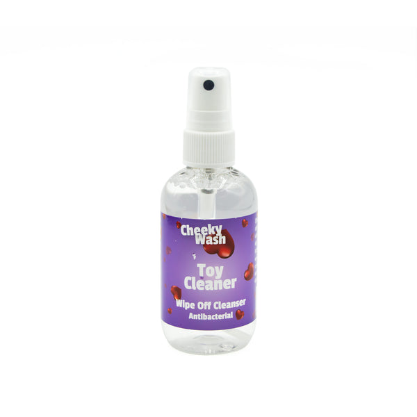 Cheeky Wash Toy Cleaner 100ml - image 1