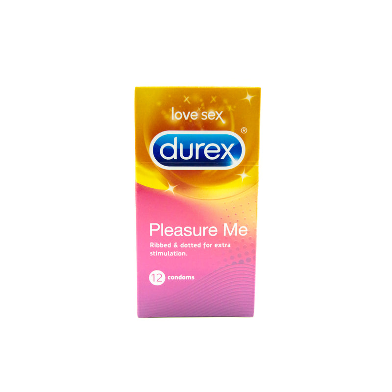 Durex Condoms Pleasure Me 12 pack - image 4