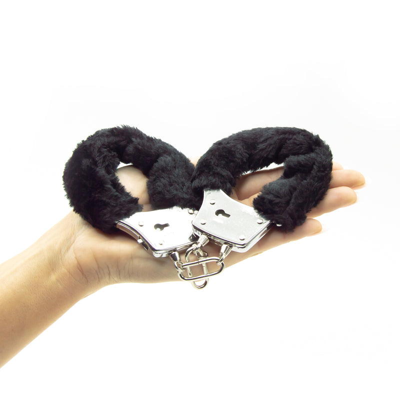 Fetish Fantasy Beginners Furry Handcuffs - image 2