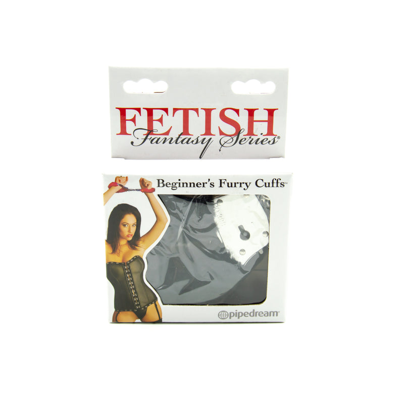 Fetish Fantasy Beginners Furry Handcuffs - image 5