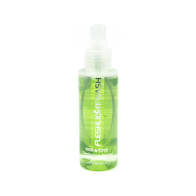 Fleshlight Anti-Bacterial Toy Cleaner 100ml - image 1