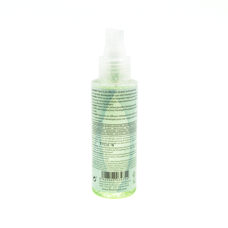 Fleshlight Anti-Bacterial Toy Cleaner 100ml - image 3