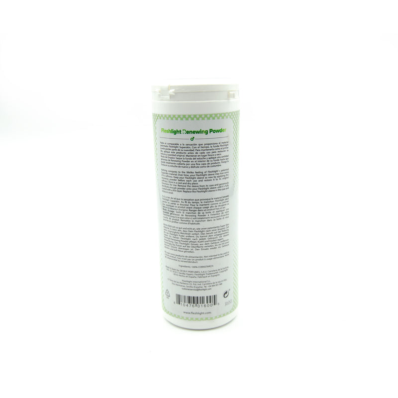 Fleshlight Renewing Powder 118ml - image 3