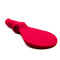 Fun Factory Buck Dich Silicone Spanker and Dildo Red 5.5 Inch - image 4