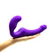 Fun Factory Share Strapless Strap-on Silicone Dildo Purple 6 Inch - image 2
