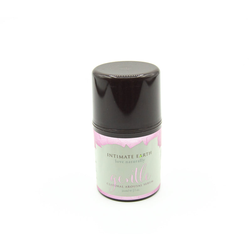 Intimate Earth Gentle Clitoral Arousal Organic Lubricant - image 4