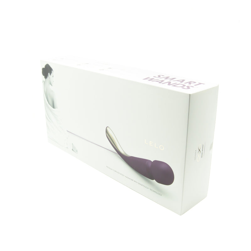 Lelo Smart Wand Vibrator Large Purple - image 6