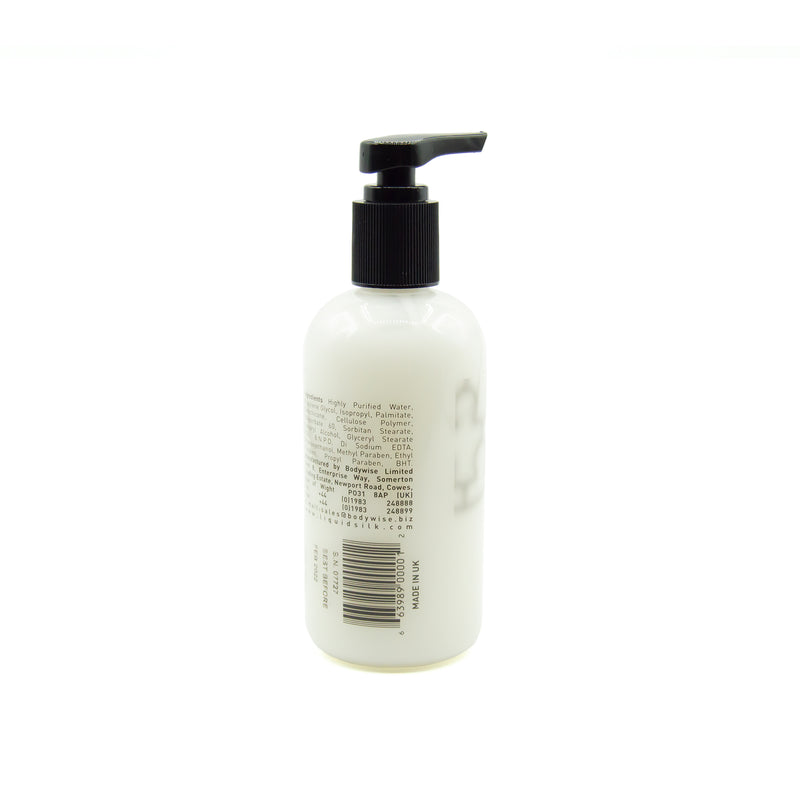 Liquid Silk Lubricant 250ml - image 3
