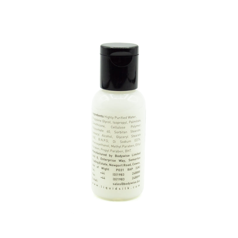Liquid Silk Lubricant 50ml - image 3
