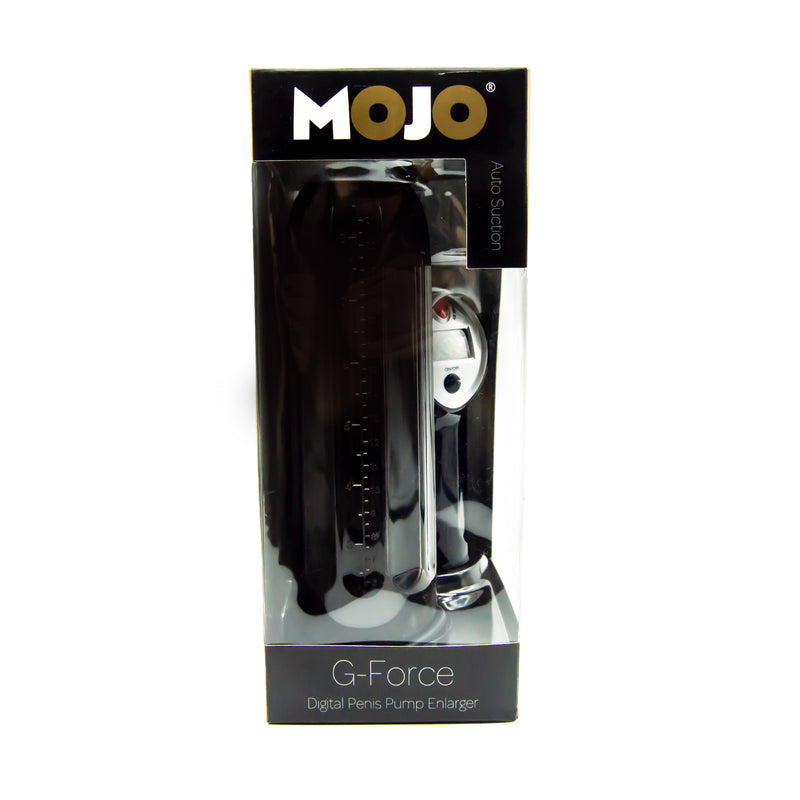 Mojo G-Force Electric Penis Pump - image 10