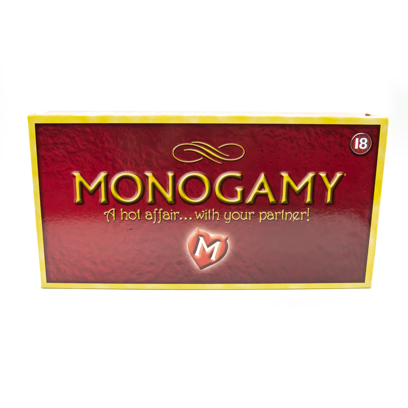 Monogamy Boardgame: A hot affair - image 5