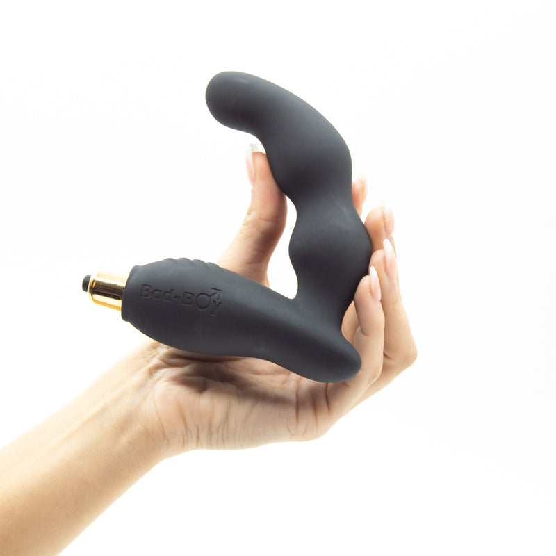 Rocks Off Bad Boy 7 Speed Vibrating Prostate Massager - image 3