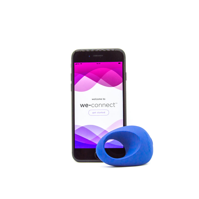 We-Vibe Pivot Rechargeable App Controlled Vibrating Cock Ring - image 7