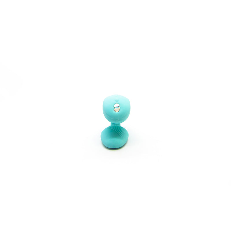 We-Vibe Sync Rechargeable App Controlled Couples Vibrator Teal - image 3