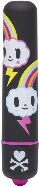 TokiDoki Rainbow Mini Vibe