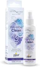 We Vibe Cleaning Spray
